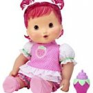 Strawberry Shortcake Baby Berry Doll