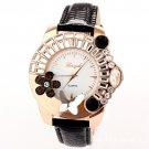 Korean Fashion Embellished Watch