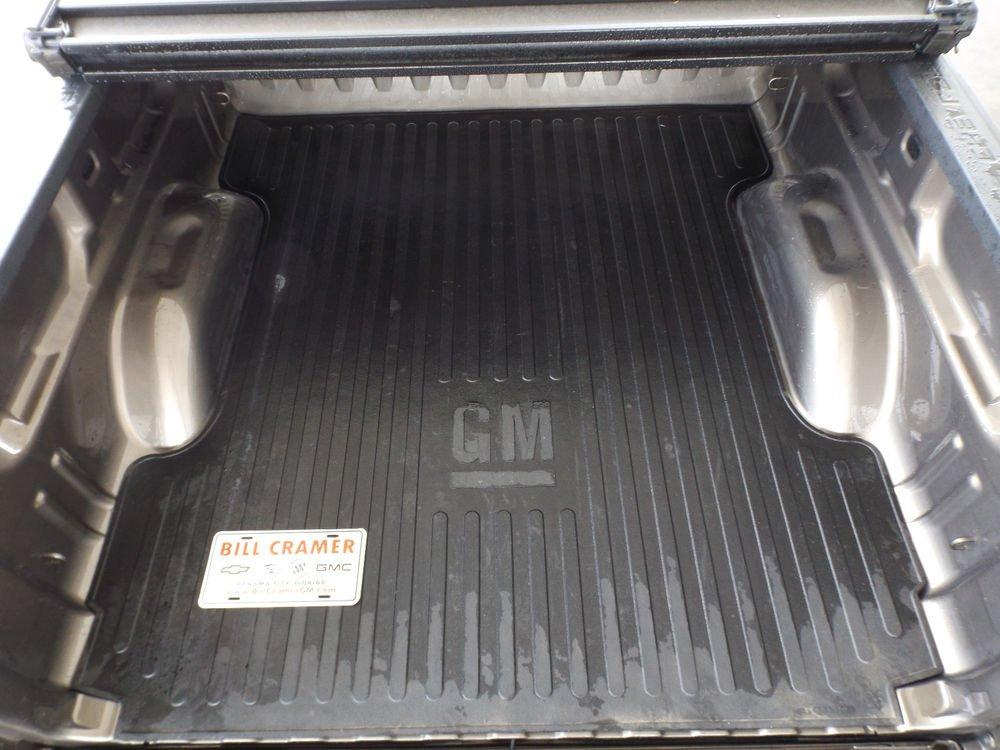 17803370 2007 2014 Chevy Silverado Gmc Sierra Bed Heavy