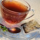 Natural SWEET ESCAPE Tea ( herbal blend ) - 10 tea bags ~gemsandstems.info~