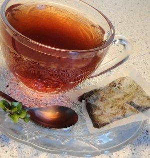 Natural SWEET ESCAPE Tea ( herbal blend ) - 10 tea bags ~gemsandstems.info~