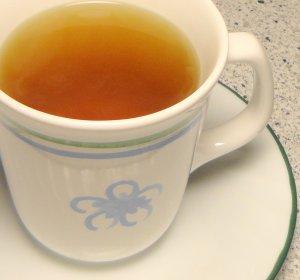 Natural YERBA MATE Herbal Tea ( Ilex paraguariensis ) - 10 tea bags ~gemsandstems.info~