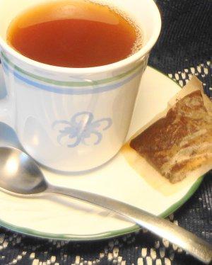 Natural OOLONG TEA ( Camellia sinensis ) - 10 tea bags ~gemsandstems.info~