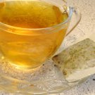 Natural LEMON LIFT Tea ( Custom Herbal Blend ) - 10 tea bags ~gemsandstems.info~
