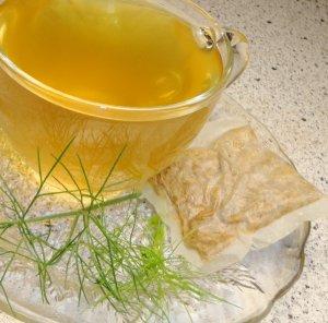 Natural FENNEL SEED Herbal Tea ( Foeniculum ) - 10 tea bags ~gemsandstems.info~