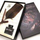 Quill Pen Luxury Harry Potter Quill Pen And Ink Set/Ink Bottle Without Ink