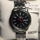 SNKL83k1 Seiko Automatic No Battery Needed for Men Watch Brand New w/Box