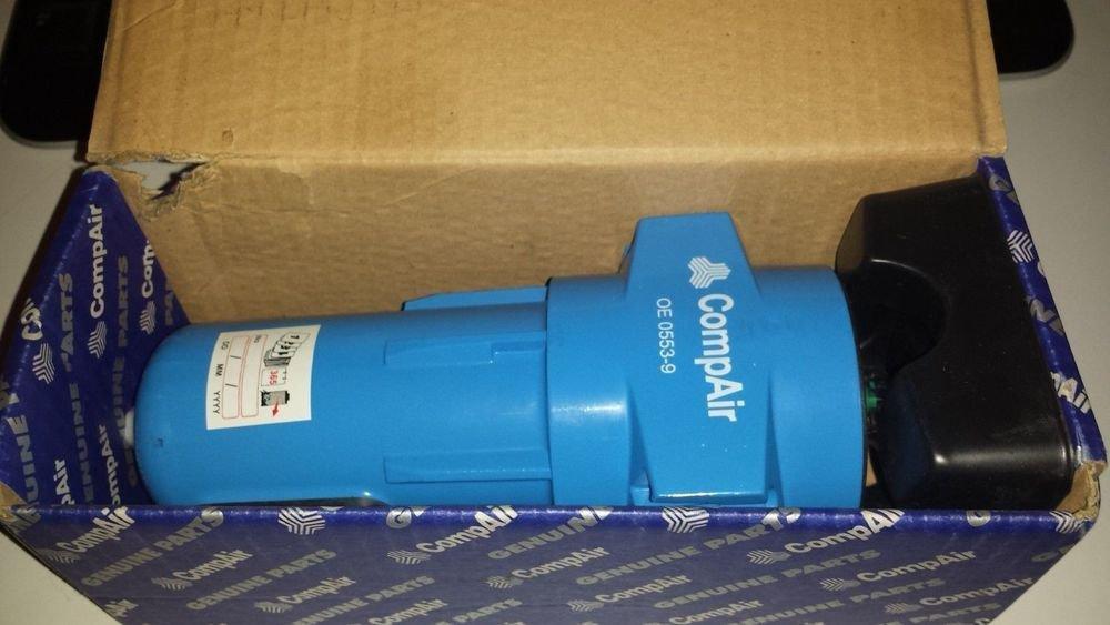 COMPAIR OE 0553-9 CF 0010 B NPT Brand new in box! FREE ...