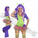 2pc One Eyed Monster Costume - X-Large