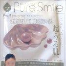 Pure Smile Pearl Essence Face Mask - 1 sheet