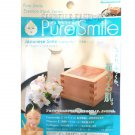 Pure Smile Sake Essence Face Mask - 1 sheet