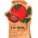 TonyMoly Radiance Tomato Essence Face Mask - 1 Sheet