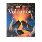 The Best Book of Volcanoes by Simon Adams (Paperback)