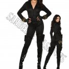 5pc Secret Agent Costume - X-Large