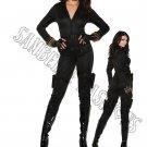 5pc Secret Agent Costume - Medium