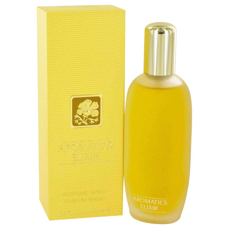 Aromatics Elixir perfume spray 3.4 oz Unboxed by Clinique