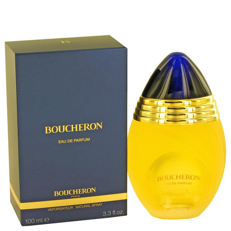Boucheron 3.4 oz Eau De Parfum Spray