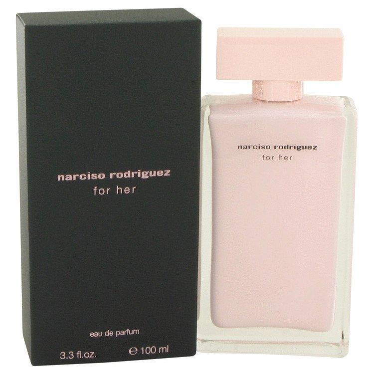 Narciso Rodriguez 3.3 oz Eau De Parfum Spray by Narciso Rodriguez