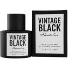 Kenneth Cole Vintage Black 3.4 oz Eau De Toilette Spray