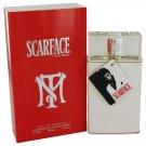 Scarface Al Pacino by Universal Studios Eau De Parfum Spray 3.4 oz