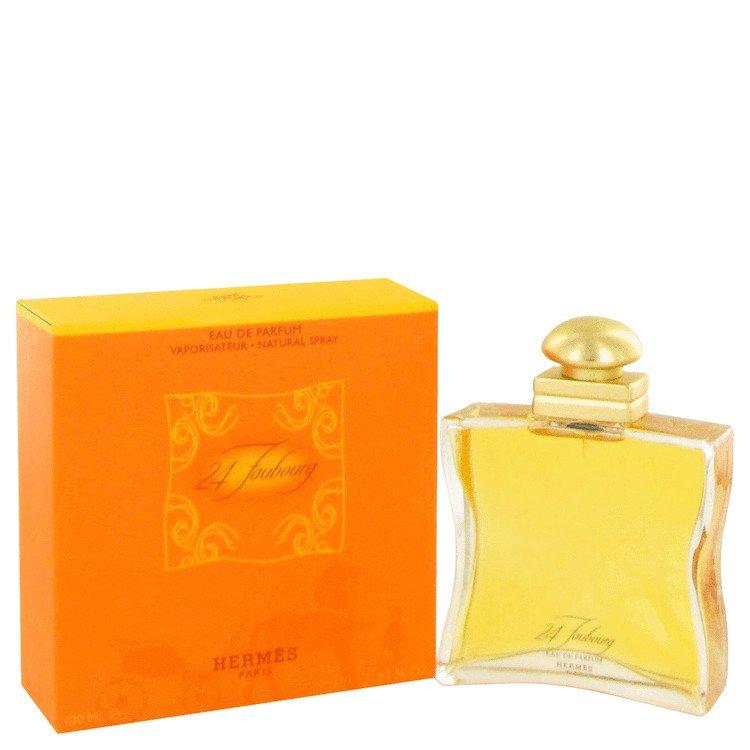 24 Faubourg Perfume By Hermes (3.3 oz Eau De Parfum Spray)