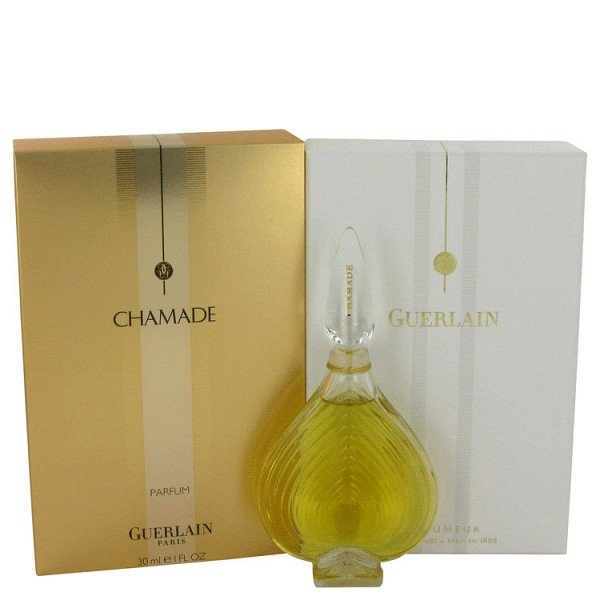 Chamade By Guerlain Pure Perfume 1 Oz For Women