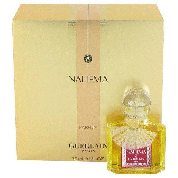 Nahema By Guerlain Pure Parfum 1 Oz For Women