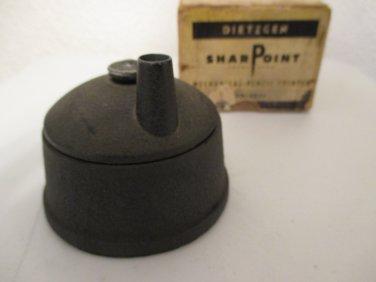 Vintage Dietzgen SharPoint mechanical pencil pointer