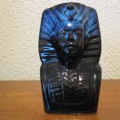 Egyptian Pharoah ceramic oil warmer