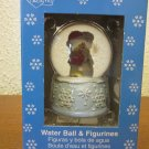 Precious Moments Water Ball & Figurines