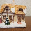 A Dickens Christmas Cratchit Home