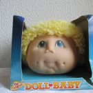 The Original Doll Baby  # 3110 Curly Hair Baby