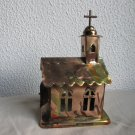 Copper Church music box