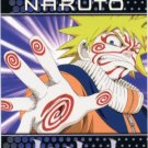 Naruto Ninja Ranks 10