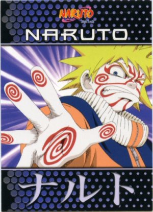 Naruto Ninja Ranks 10