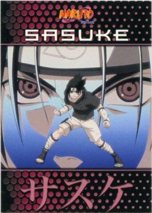 Naruto Ninja Ranks 19