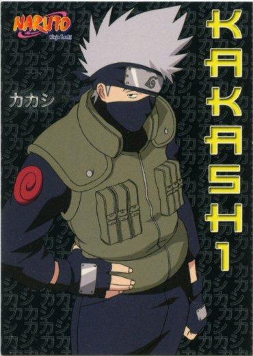 Naruto Ninja Ranks 20