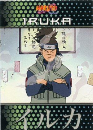 Naruto Ninja Ranks 24