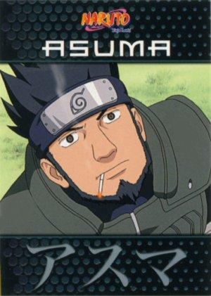 Naruto Ninja Ranks 29