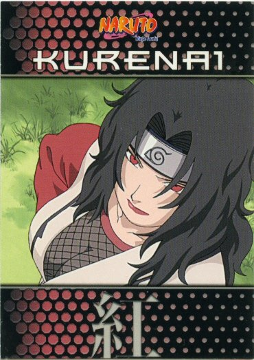 Naruto Ninja Ranks 36