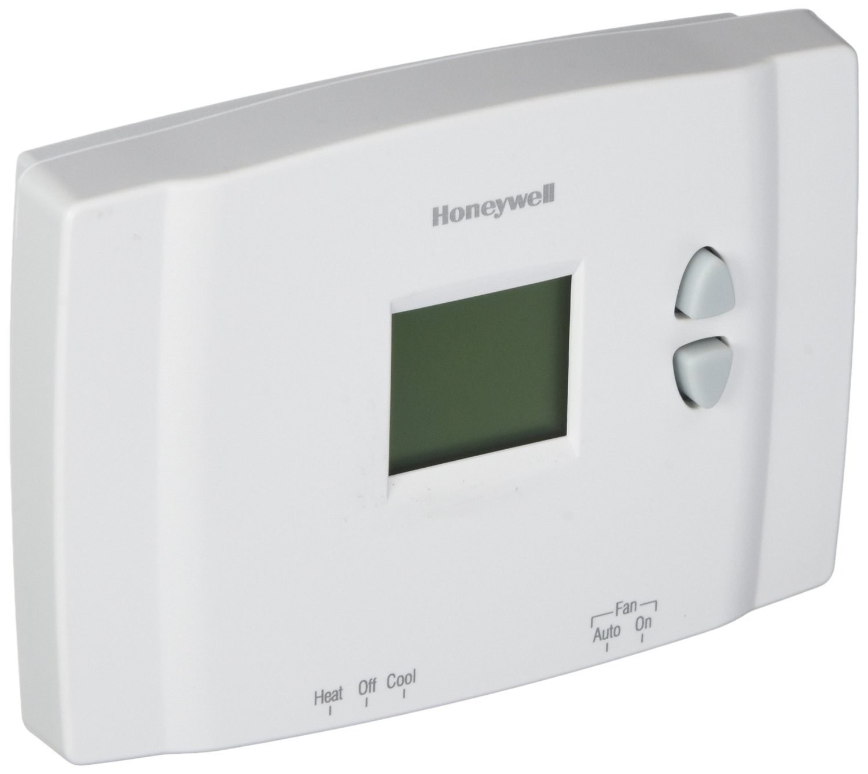 Honeywell RTH111B1016 Digital Non-Programmable Thermostat