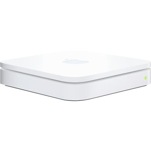 Apple AirPort Extreme Base Station MA073LL/A #A1143