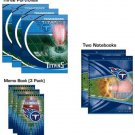 Tennessee Titans Non Dated Combo Pack (8140342)