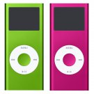 Apple iPod Nano 2nd Generation A1199