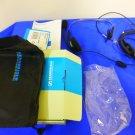 +Sennheiser SC 230 Monoaural Mono Call Center Office Headest 504401