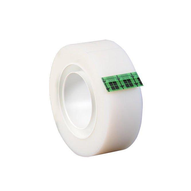 Scotch Magic Invisible Greener Tape, 3/4 x 900 Inches, Boxed