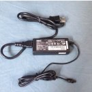 """""""Genuine Dell 50w AC Adapter ADP-50SB 09834T Laptop AC Cable"""