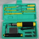 22 Piece Computer First Aid Repair Kit, by Pengo