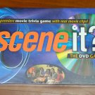 SCENE IT? The DVD Game with REAL MOVIE CLIPS! NOS 2003 SEALED NIB New