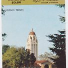 1961 UCLA vs Stanford, College Football Ticket Stub October 28